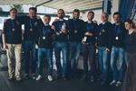 RPC 2019, 3. Platz Team Palagruza Rodeo Club
