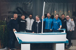 RPC 2019, Team SteinScherePapier