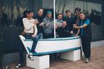RPC 2019, Team d´Harambure/Ernst Glanz